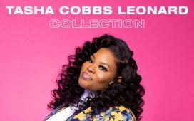 Tasha Cobbs Leonard Collection Album Songs