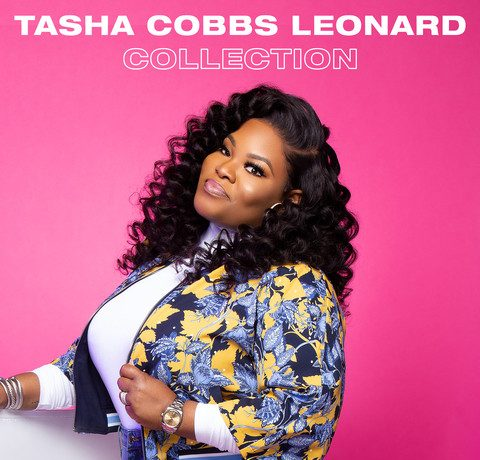 Tasha Cobbs Leonard Collection Album Songs