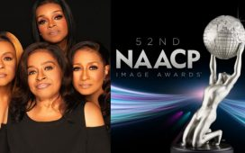 The Clark Sisters Win Outstanding Gospel Album At The 52nd NAACP Image Awards
