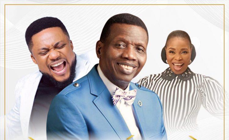 Tim Godfrey - Iyanu a Sele ft. Tope Alabi x Pastor Adeboye