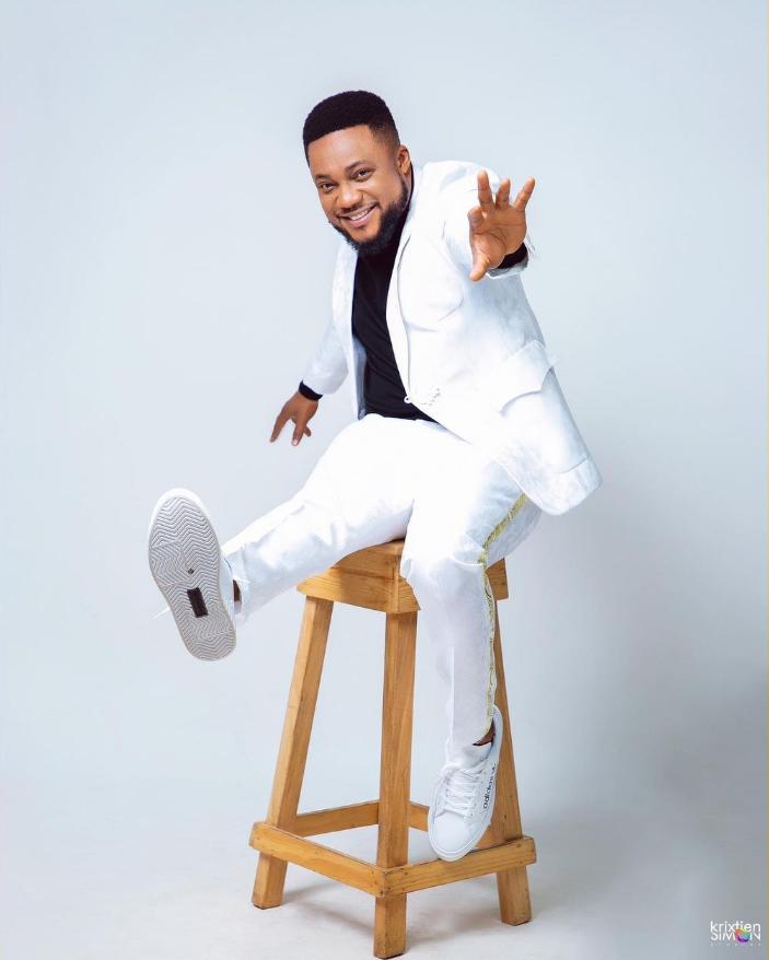 Tim Godfrey Nigerian Gospel Singer