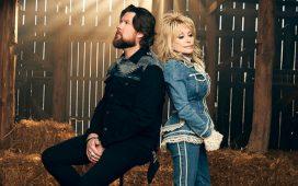 Zach Williams & Dolly Parton Grammy Award 2021 WINNER
