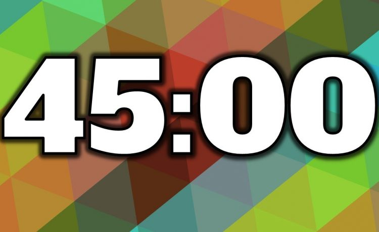 45 Min High Praise And Worship Songs