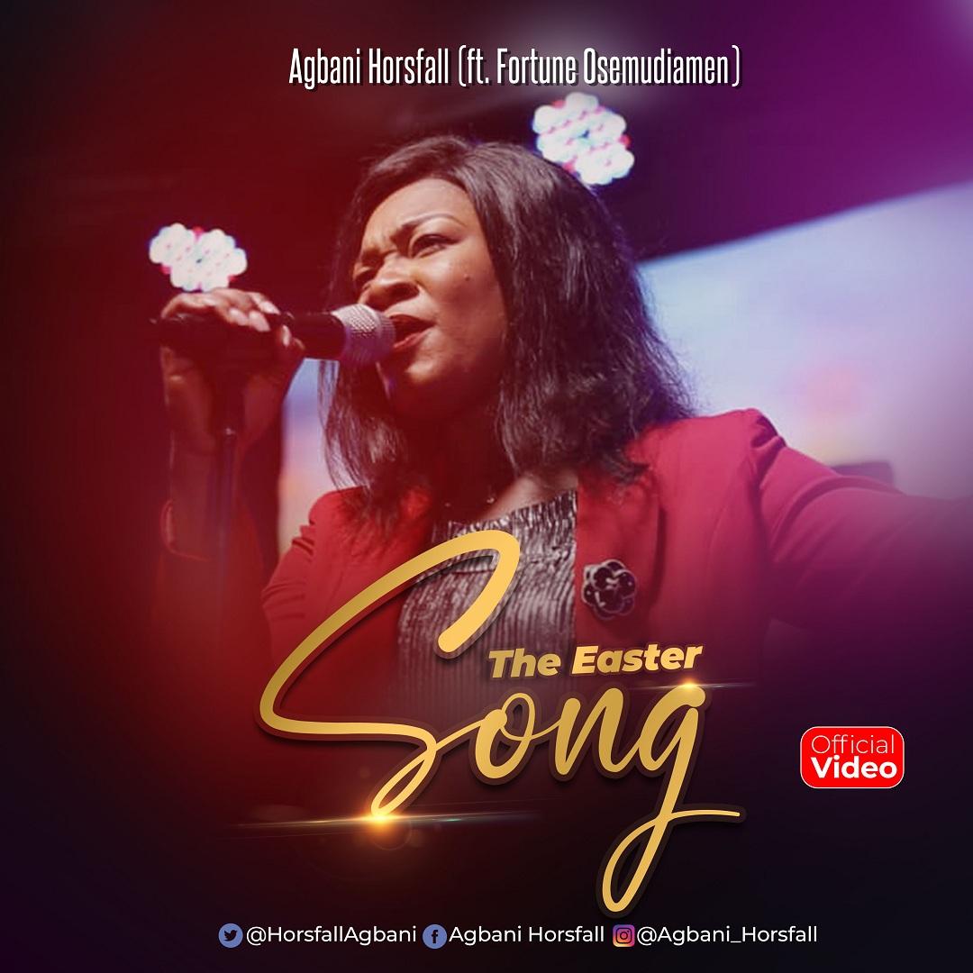 Agbani Horsfall - The Easter Song