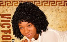 Ann Olay New EP 'Victory'
