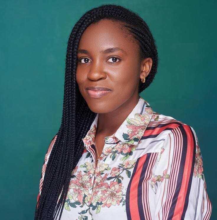Apostle Michael Orokpo wife - Osenaga Umobuarie