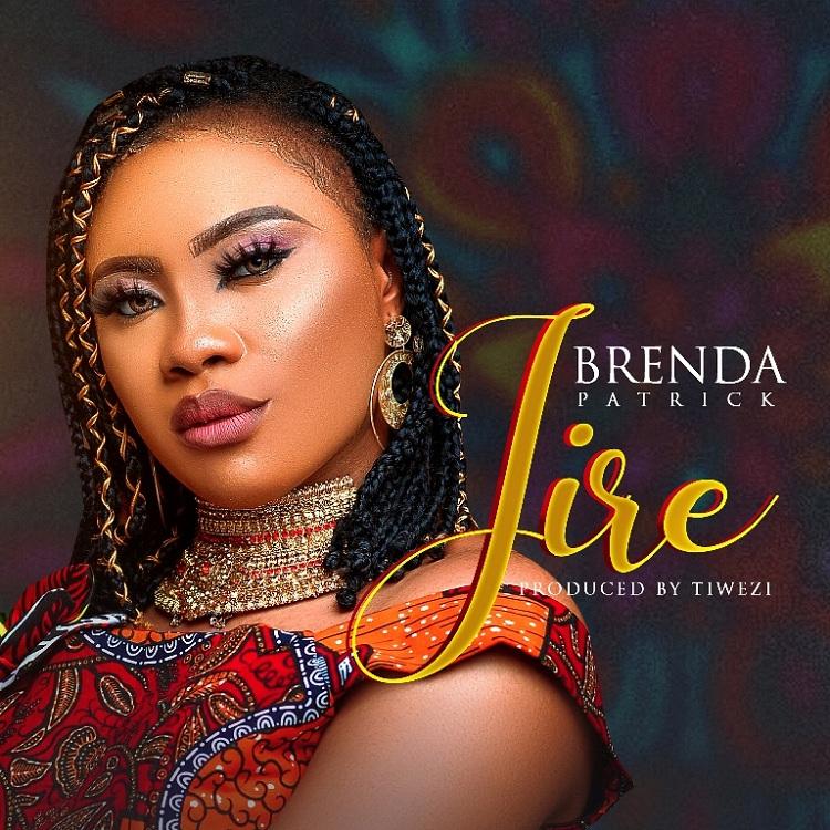 Brenda Patrick - Jire