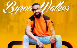 Byron Walker - Send Me (Lyrics) feat. Earnest Pugh