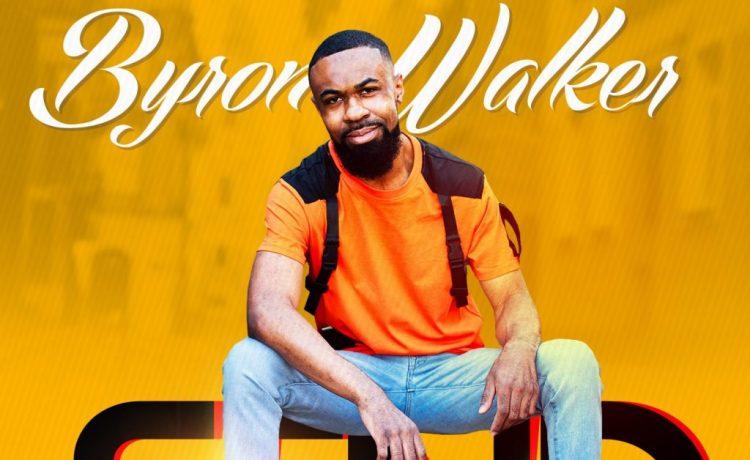 Byron Walker - Send Me (Lyrics) feat. Earnest Pugh