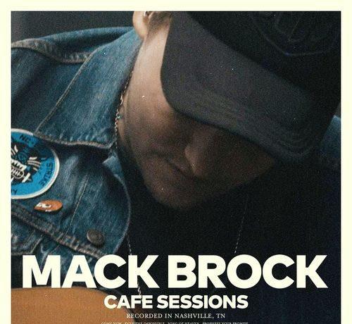 Cafe Sessions - Mack Brock & Worship Together