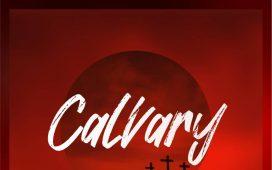 Calvary - Victor Atenaga & Shirel ft. Austin