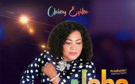 Chiny Ezike - Alpha and Omega