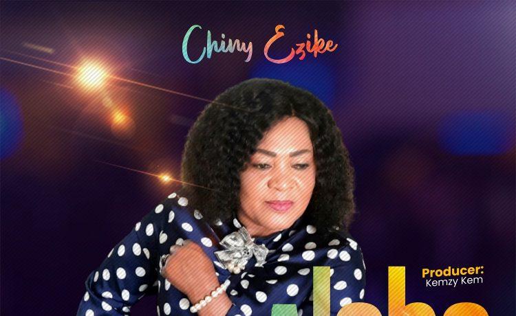 Chiny Ezike - Alpha and Omega