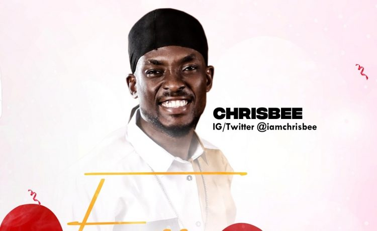 Chris Bee - Excess Love (Cover) Mercy Chinwo