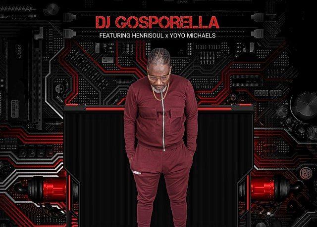 DJ Gosporella - 35:55 (Dance Mix) Ft. Henrisoul & Yoyo Michael