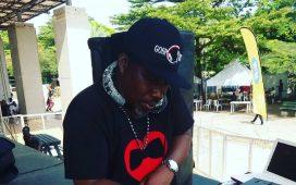 DJ Gosporella Mixtape Biography