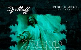 DJ Maff – Worship & Praise Mix