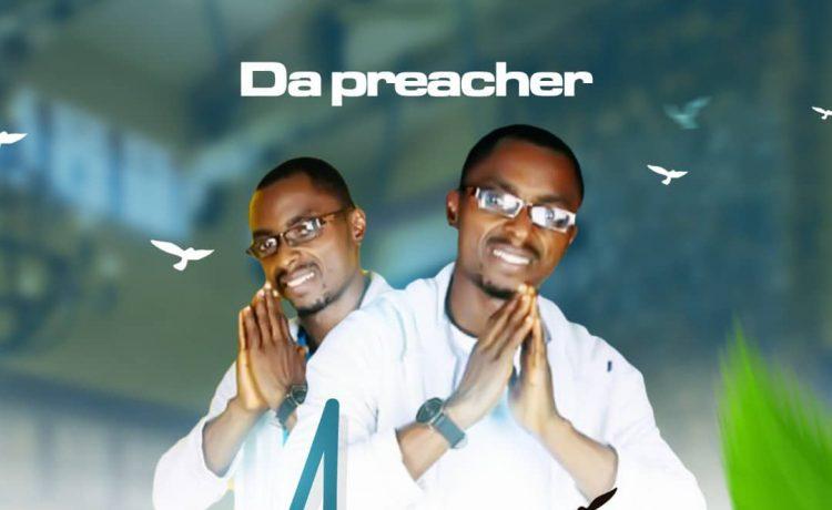 Da Preacher - Amen