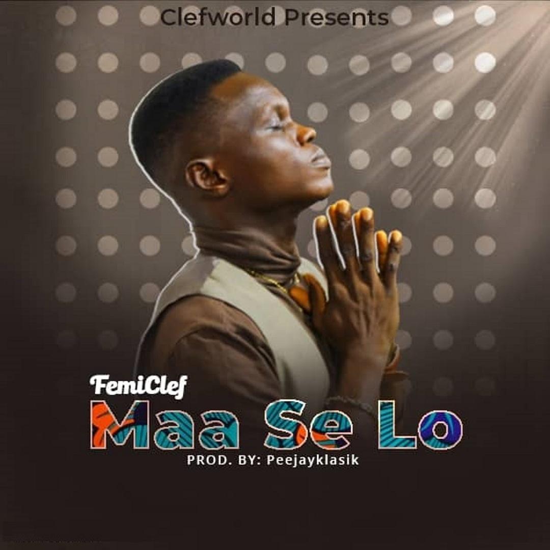 FemiClef - Maa Se Lo