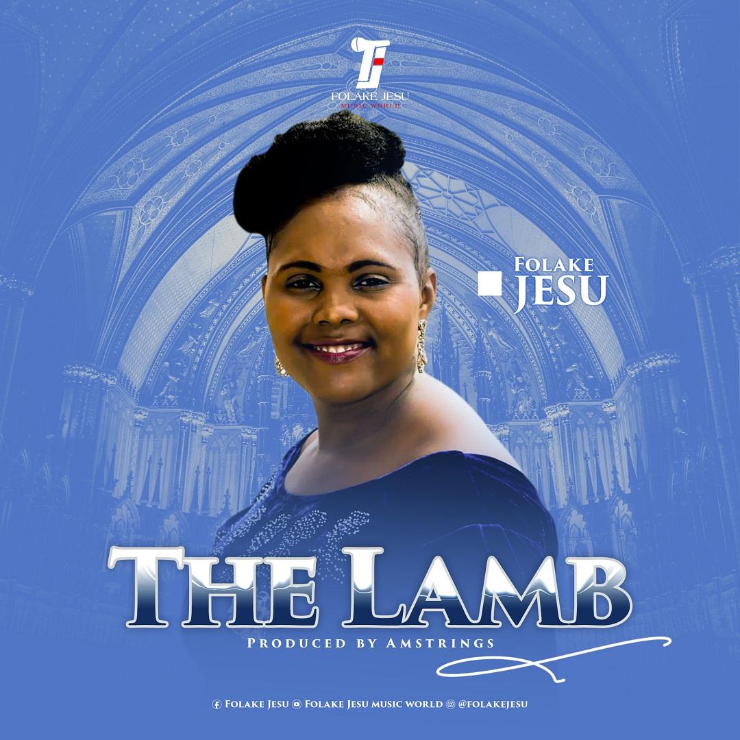 Folake Jesu - The Lamb
