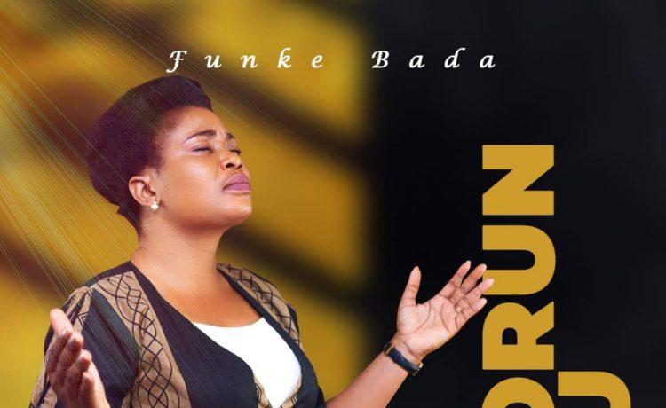 Funke Bada - Olorun Aanu