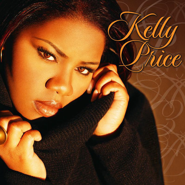 Gospel Singer Kelly Price