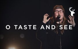 Hannah Waters - O Taste and See