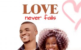 James Tabrita - Love Never Fails ft. Lote