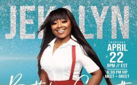 Jekalyn Carr To Hold Virtual Birthday Concert