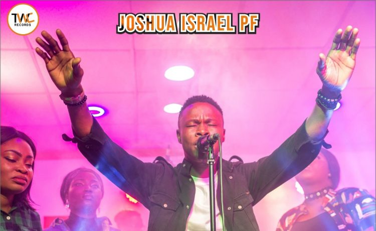 Joshua Israel PF - Beautiful