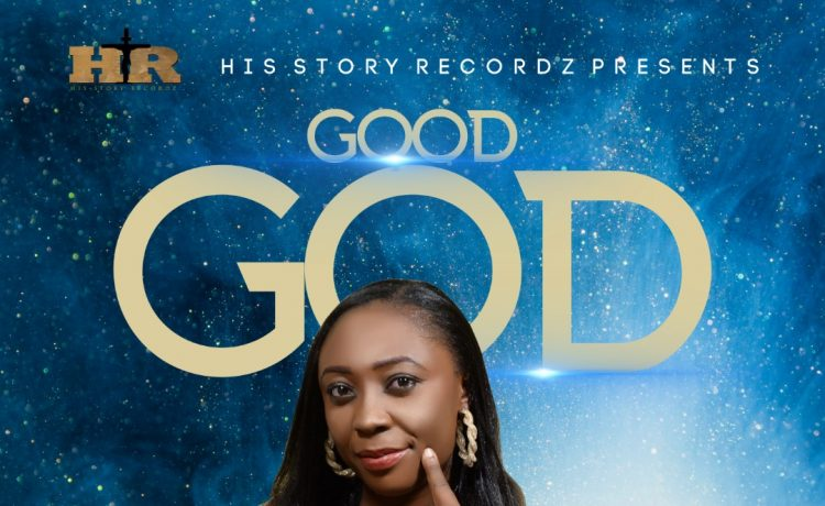 Judy Josiah - Good God