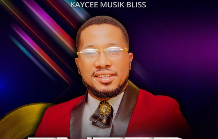 Kaycee Ndu - Enter