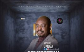 Kayode Omosa - Resurrection Birth