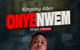 Kingsley Allen - Onye Nwem