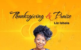 Liz Ishola - Thanksgiving And Praise