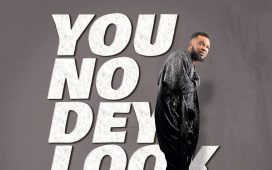 Mike Abdul - You No Dey Look Face Ft. Yoruba Mass Choir