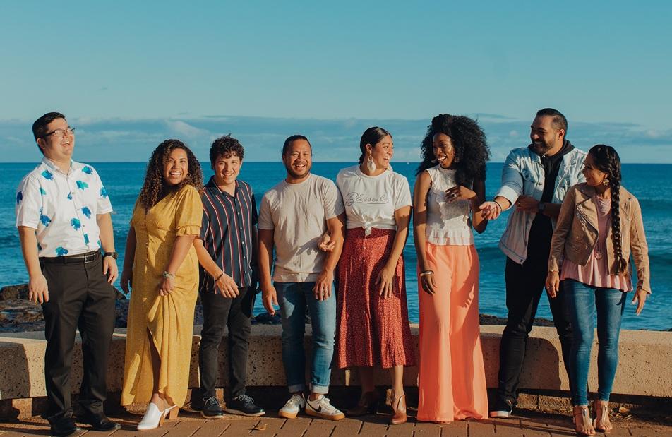New Hope Oahu - Brand New Album