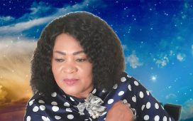 Nigerian-Spain based gospel singer, Chiny Ezike