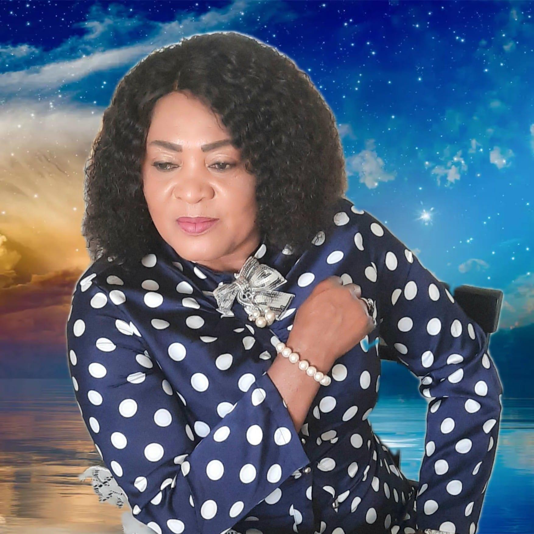 Nigerian-Spain based gospel singer, Chiny Ezike
