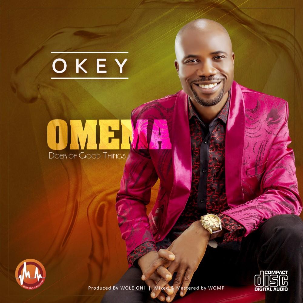OKEY - Omema
