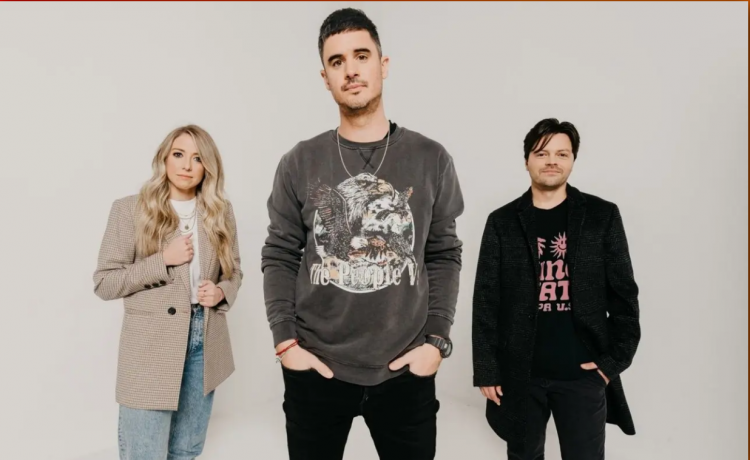 Passion - The Blessing (Live) feat. Kari Jobe, Cody Carnes & Fernandinho