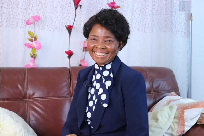 Pastor Faith Abiola Oyedepo Biography