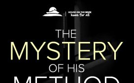 Pastor Paul Adefarasin - The Mystery Of His Method