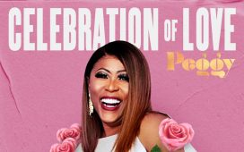 Peggy - Celebration Of Love (EP)