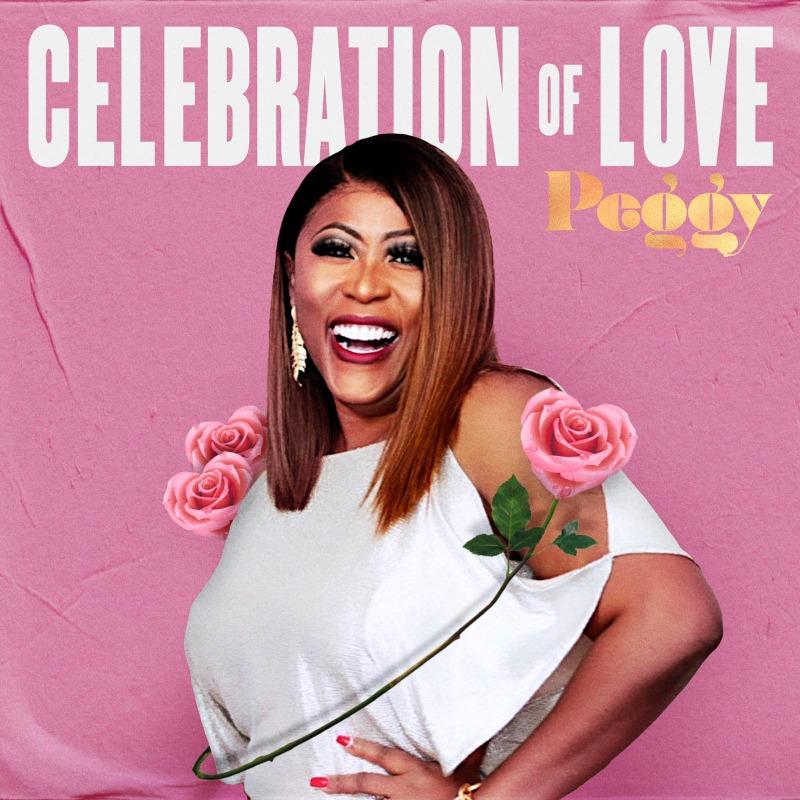 Peggy - Celebration Of Love (EP)