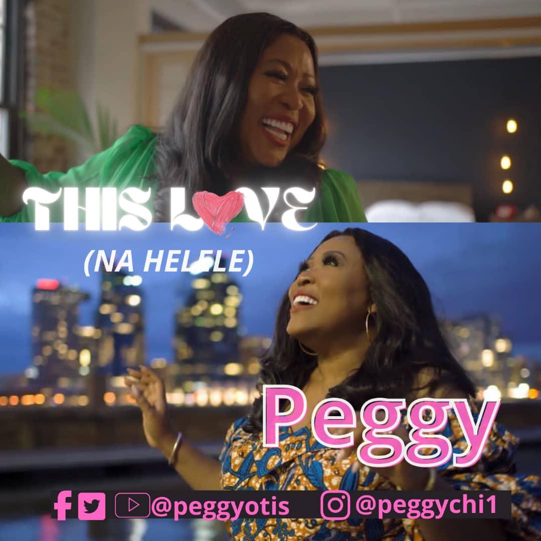 Peggy - This Love (Na Halele)