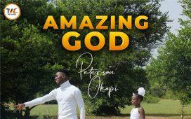 Peterson Okopi Amazing God