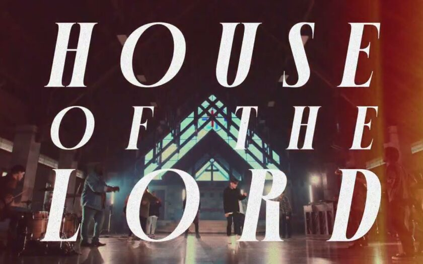 Phil Wickham - House Of The Lord (Gospelminds)