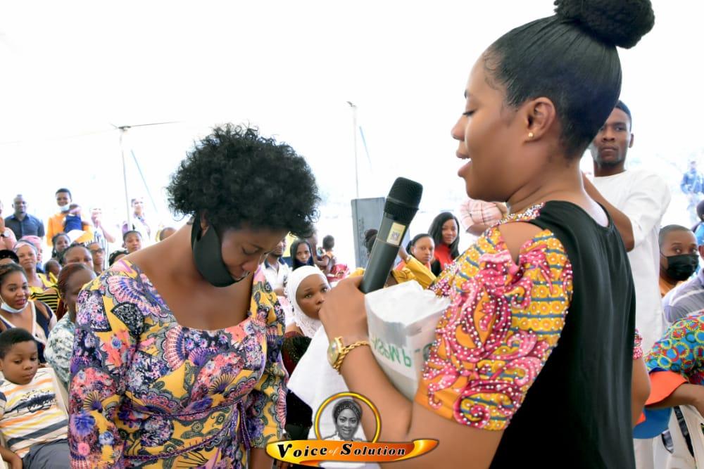 Prophetess Rose Kelvin