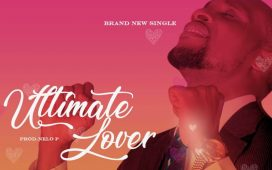 Psalmist Meyo - Ultimate Lover